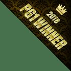 2018 PG1 WINNER
